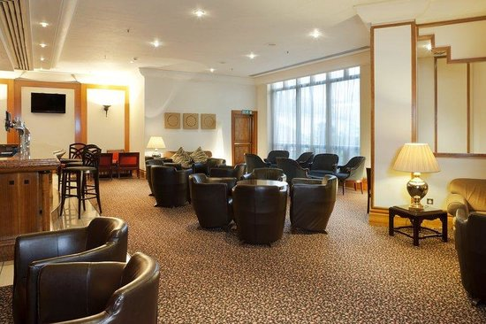 Holiday Inn London - Kings Cross / Bloomsbury: Charrings Bar