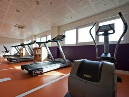Novotel Marne La Vallee Collegien: Recreational Facilities