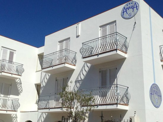 Photo of Hotel Amarea Lipari