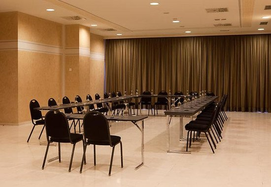 Guadalajara, Hiszpania: Gran Fórum Meeting Room