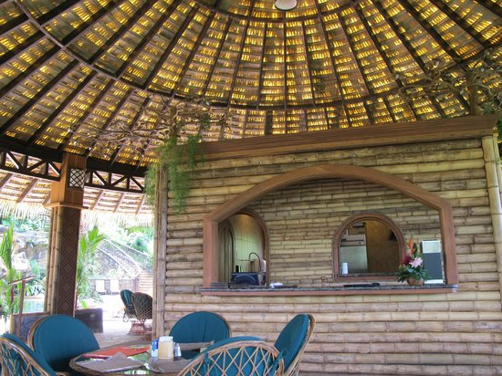 The Springs Resort and Spa at Arenal : Bar and Grill