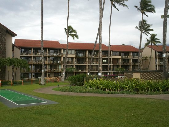 "Aston at Papakea Resort: ""B"" Unit Building"