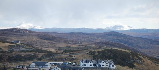Photo of Bettyhill Hotel