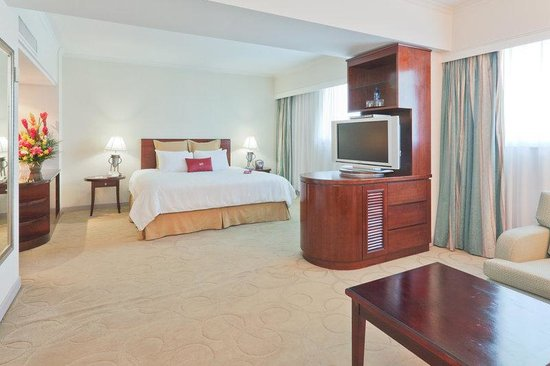 Crowne Plaza Hotel Managua: Executive Suite