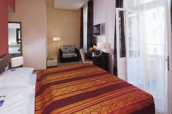 Photo of EA Hotel Manes Prague