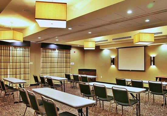 SpringHill Suites Pueblo Downtown: Meeting Room