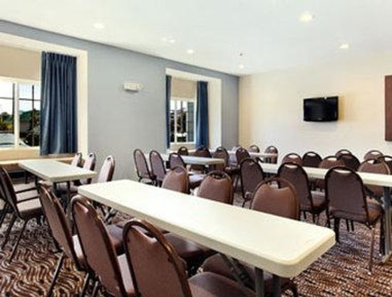 Microtel Inn & Suites by Wyndham Spring Hill/Weeki Wachee: Meeting Room
