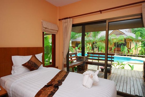 Sunda Resort: Guest Room