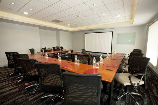 Fiesta Inn Monterrey Tecnologico: Meeting Room