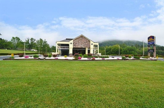 BEST WESTERN Cades Cove Inn Picture