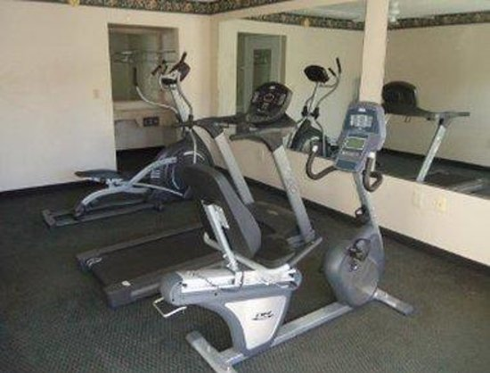 Port Richey, Φλόριντα: Workout Room