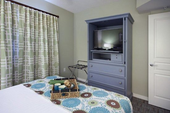 Holiday Inn Club Vacations Panama City Beach Resort: Guest bedroom