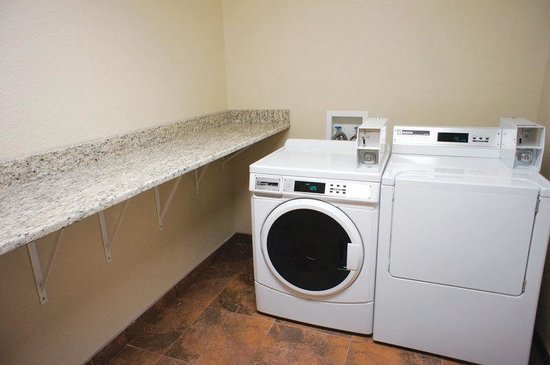 Castle Rock, CO: Guest Laundry
