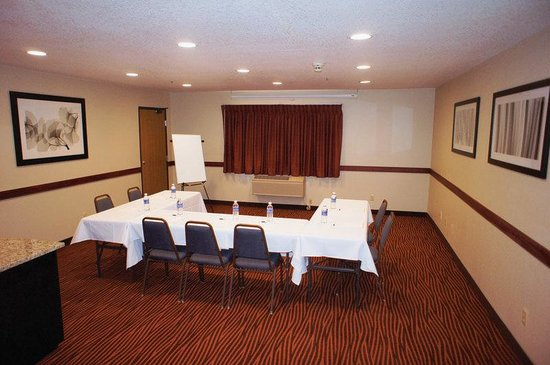Castle Rock, CO: Meeting Room