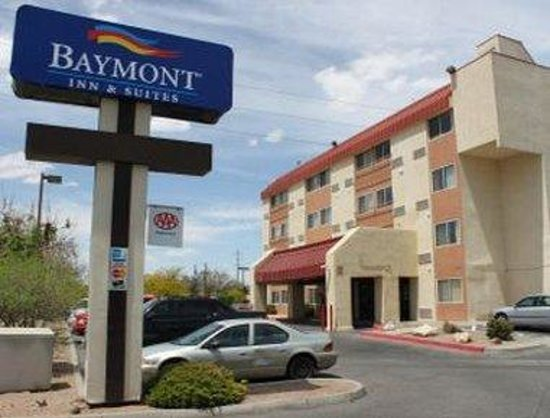 Baymont Inn and Suites Albuquerque Downtown: Welcome to Baymont Inn & Suites Albuquerque