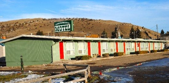 ‪Drummond Motel‬