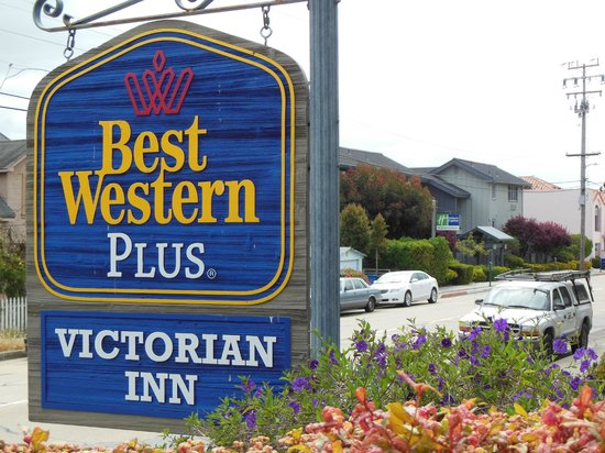 BEST WESTERN PLUS Victorian Inn: BW Plus Victoria inn