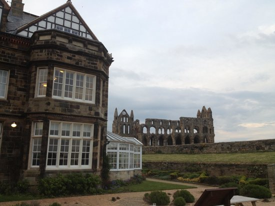 Photo of Abbey House Whitby