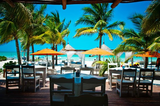 Mandarina Restaurant Amp Beach Club By Casa Las Tortugas