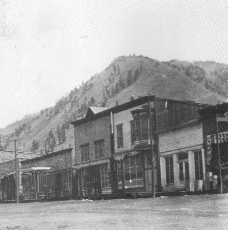 Rico, CO: Since the 1880's.
