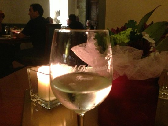 Hotel Davanzati: Happy hour