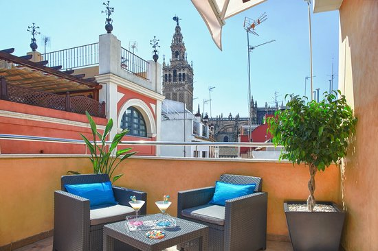 Photo of Alminar Hotel Seville