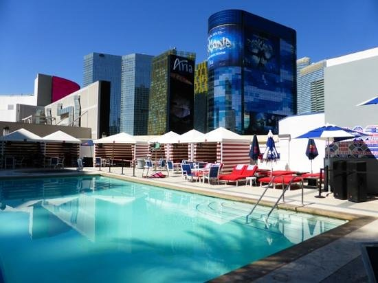 Planet Hollywood Resort & Casino Photo