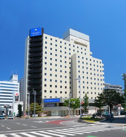 Photo of Hotel Com's Nagoya