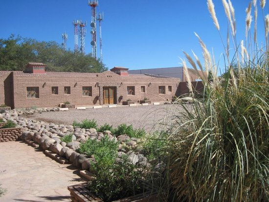 Photo of La Casa de Don Tomas San Pedro de Atacama