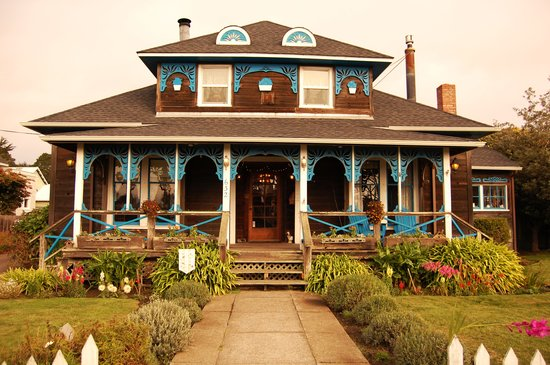 Photo of Country Inn Bed & Breakfast Fort Bragg