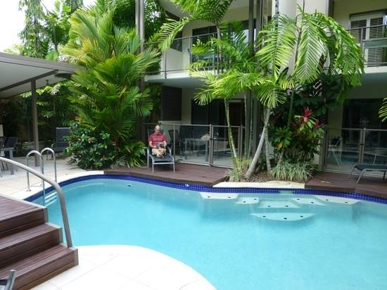 Shantara Resort  (Apartments) Port Douglas: Add a caption