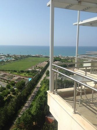 Barut Lara Resort Spa & Suites Foto