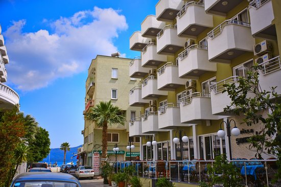 Photo of Senaydin Apartments Marmaris