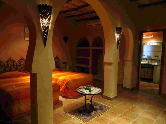 Photo of Kasbah Hotel Chergui Erfoud