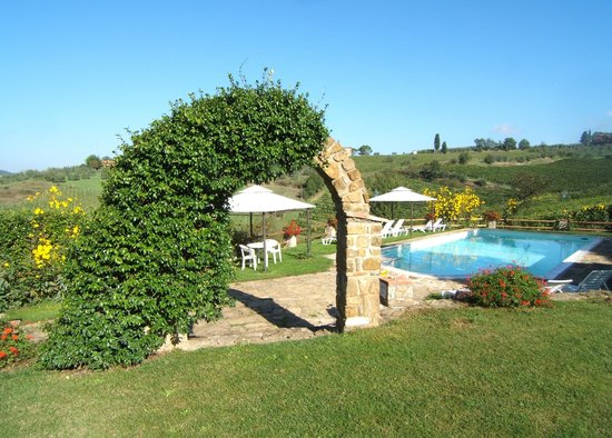 Photo of Agriturismo Patrizia Falciani Greve