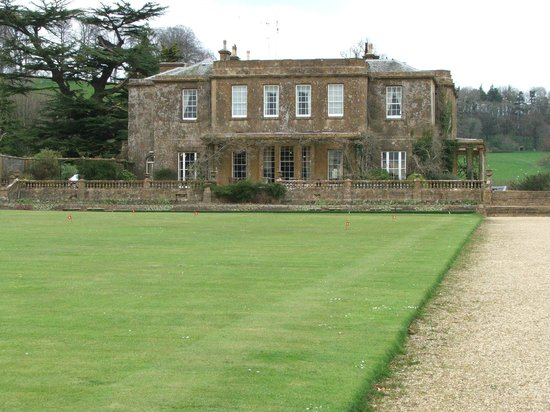 Chard, UK: The Great House 2