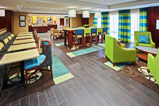Photo of Hampton Inn Cincinnati Riverfront (Downtown Area) Covington
