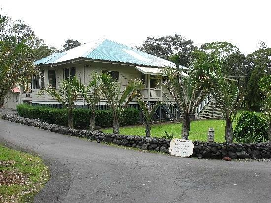 Photo of Aloha Junction Bed and Breakfast Volcano