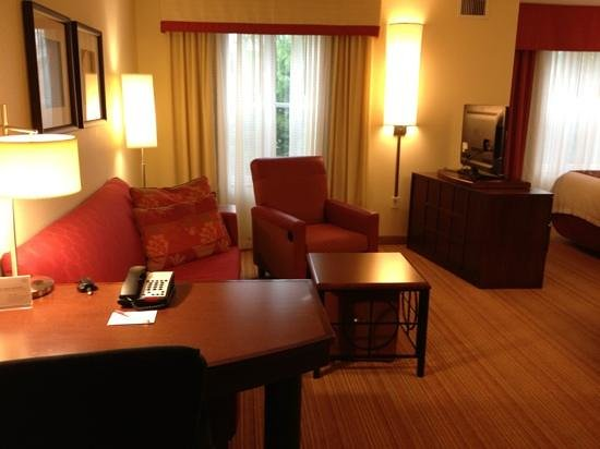 Residence Inn North Conway-bild