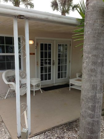 Harbor Lights Beach Resort: Exterior View 1-BR Unit #2