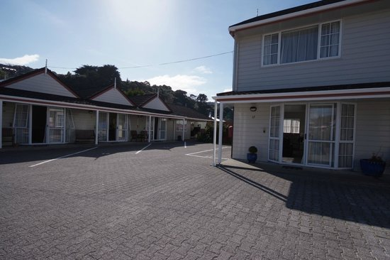 Photo of Settlers Motor Lodge Lower Hutt