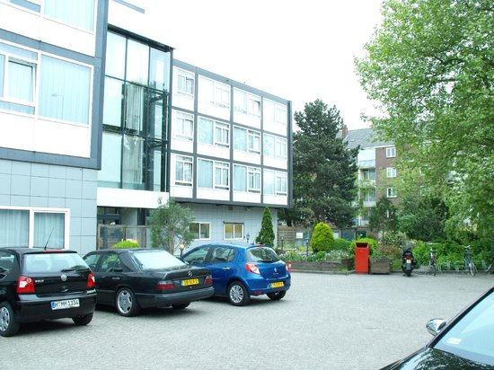 Photo of Hem Hostel Amsterdam