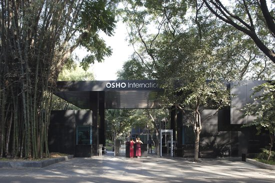 Osho International Meditation Resort and Guesthouse