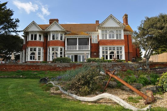 Photo of Westover Hall Hotel Milford on Sea