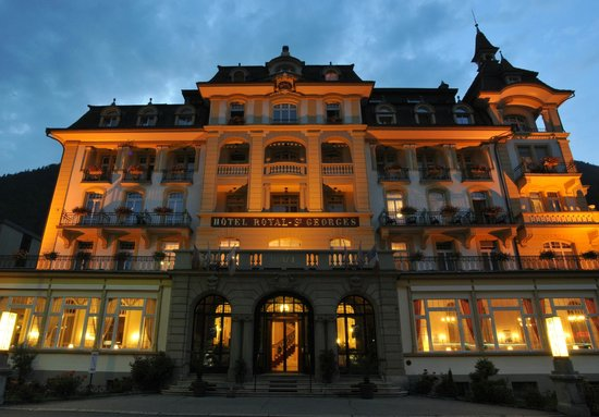 Photo of Hotel Royal - St. Georges Interlaken