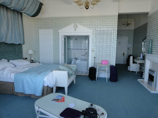 Headland Hotel - Newquay: Room 103
