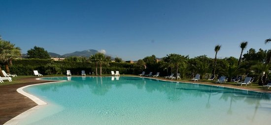 Cilento Resort Villaggio Velia