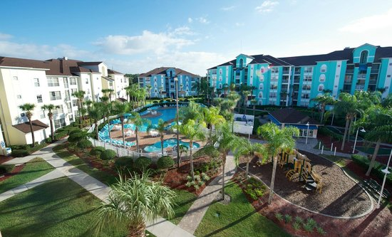 Photo of Grande Villas Resort Orlando