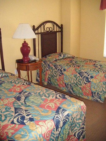 Lake Buena Vista Resort Village & Spa: 2nd Room