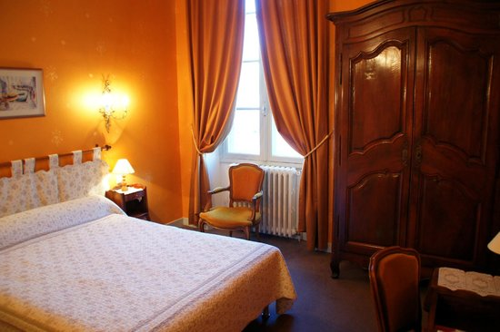 Photo of Hotel Montsegur Carcassonne